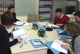 Agreement On Cooperation of The Multi-Stakeholder Group On The Project Has Been Signed