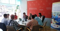 """Meeting of the Multi-Stakeholder group on the Erasmus Plus project """"SMEs on Board"""""""