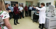 "Representatives of Agency  ""PREDA-PD"" participated study visit in Istra"